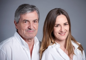 Jean-Claude & Céline